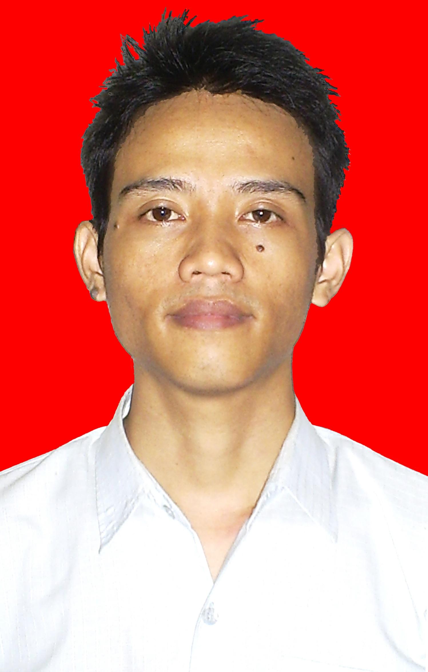 Arief Rantau, S.Kom
